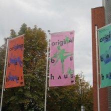 mostra per i cento anni Bauhaus a Berlino