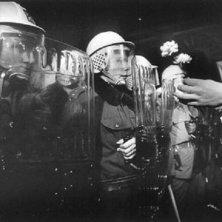 polizia novembre 89 a Praga