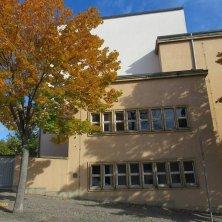 teatro Bauhaus