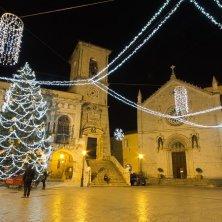 Assisi luminarie