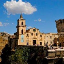 Matera_Chiesa di San Pietro Caveoso_V.Galuppo