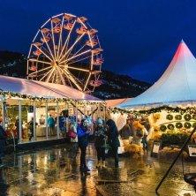 Julemarkedet på Festplassen 2018