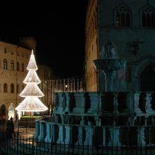 Perugia natalizia