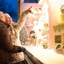 Vinterland Oslo Natale