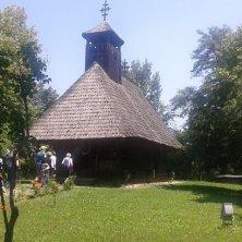 al museo dei villaggi