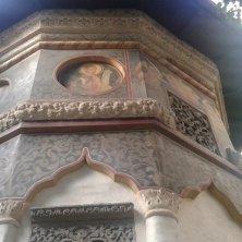 dettagli chiesa Stavropoleos