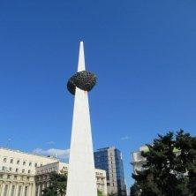 memoriale della rinascita Bucarest