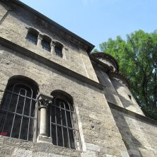 Sinagoga Klausen Praga
