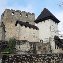 castello medievale Slovenia