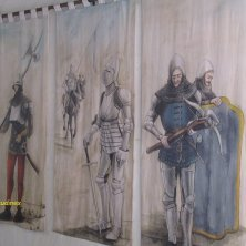 cavalieri al castello