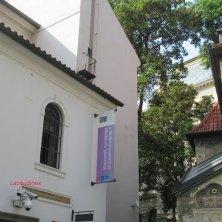 museo sinagoga