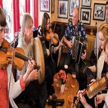 musica nei pub a Galway