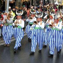 Banda musicale Carnevale di Villach copyright_Region-Villach-Tourismus-GmbH_Villacher-Faschingsgilde