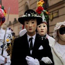 Carnevale in Monferrato Piemonte