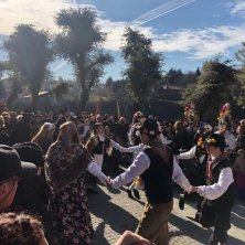 Carnevale in Monferrato ballo tipico