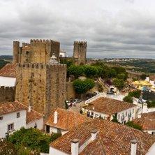 Castello medievale e mura