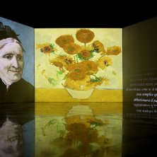 "Navigare Arte Cultura""Vincent Van Gogh Multimedia & Friends"", (1)"