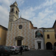 Sabbioneta chiesa