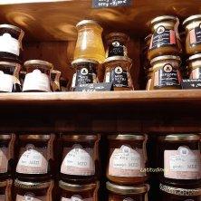 negozio prodotti tipici a Lubiana