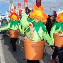 parata Carnevale di Villach copyright_Region Villach Tourismus GmbH_Adrian Hipp_Faschingsumzug in Villach 6