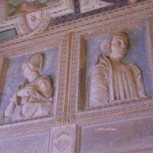 ritratti delle Gonzaga