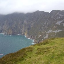 Slieve League Donegal Irlanda