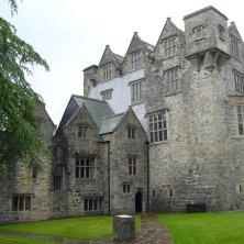 castello di Donegal Town