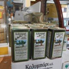 olio di Creta