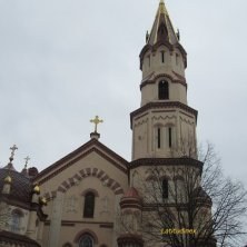 chiesa di San Parasceve