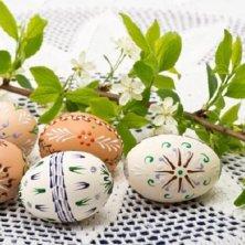 primavera tradizionale in Repubblica Ceca
