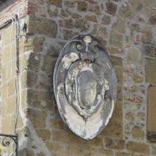 stemma palazzo Pretorio