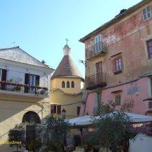San Felice Circeo borgo
