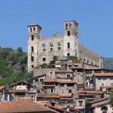 castello Doria di Dolceacqua