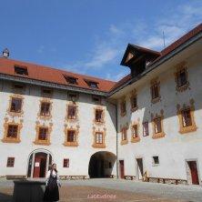 castello di Idrija