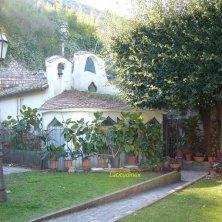 chiesetta San Felice Circeo