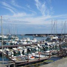 porto San Felice Circeo