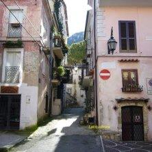 scorcio borgo San Felice Circeo