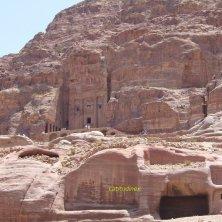 tombe di Petra