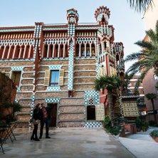 Barcellona - Casa Vicens_Gemma Miralda_Agència Catalana de Turisme