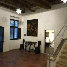 Casa Raffaello Urbino