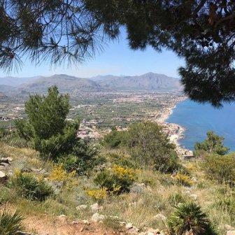 Monte Catalfano Sicilia