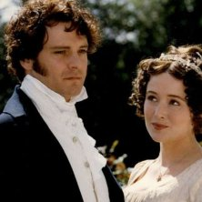 Publicity-still-Colin-Firth-Jennifer-Ehle-Pride-and-Prejudice-1995 @bbc