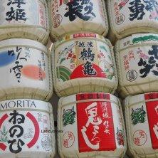 barili in offerta sake