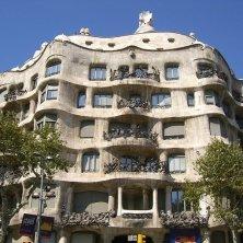 palazzo Barcellona e il Modernismo