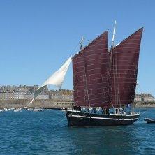 regata a Saint Malo