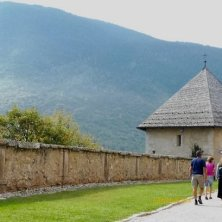 cortili Castel Thun