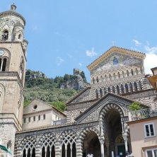 duomo di Sant'Andrea Amalfi