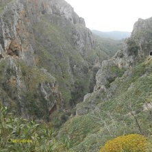 gole a Creta Ovest
