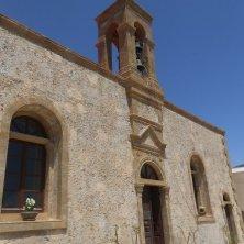 monastero Chiroskalitissa Creta