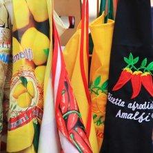negozio souvenir Amalfi